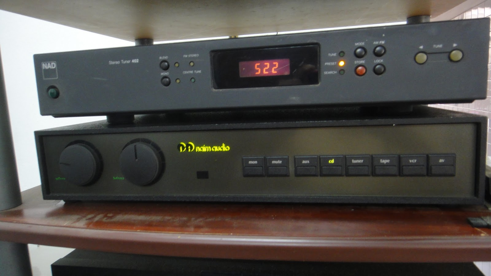 reiner cd player