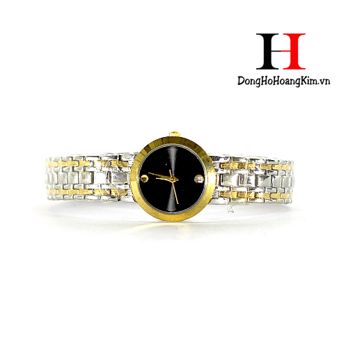 Đồng hồ nữ movado dây inox giá rẻ dưới 1 triệu