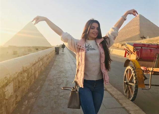 تسريب فيديو الراقصة جوهرة العاري بدون ملابس داخلية يتصدر ترند جوجل مصر والسعودية وتعليق عمرو أديب الاخير