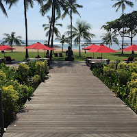 Club Med Bali - An Experience
