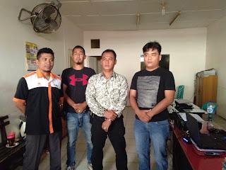 Polres Siantar Akan Melakukan Patroli Gabungan Disetiap Jam Rawan