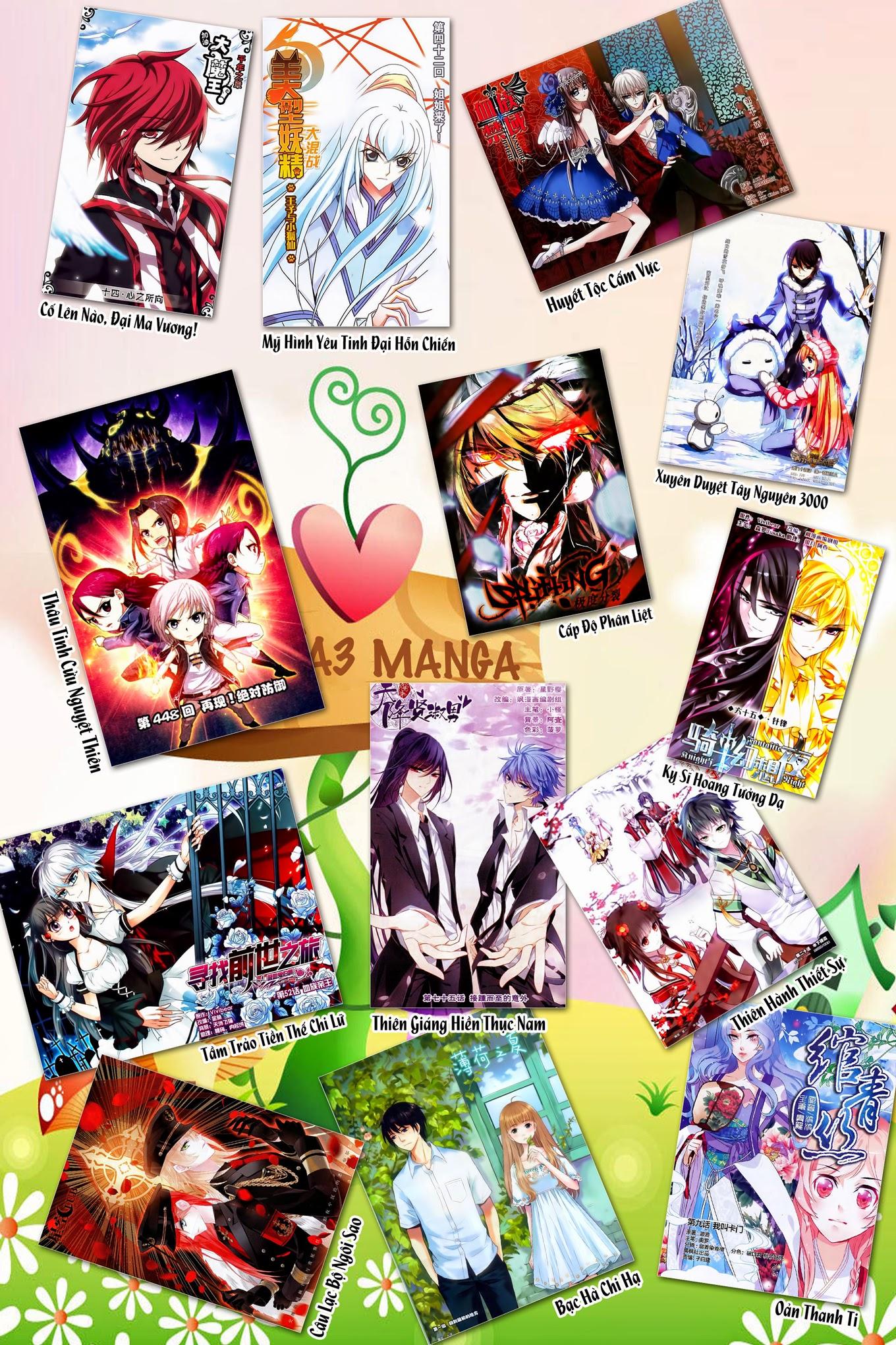 a3manga.com thiên hành thiết sự chap 37