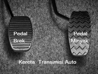 Cara Memandu Auto Dan Manual Yang Anda Perlu Tahu