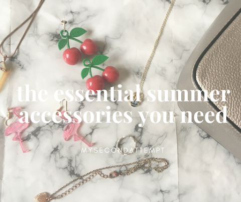 The Summer Accessories You Need In Your Life