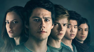 The Maze Runner 3 Full Movie Download (2018) in 480P 720P HD