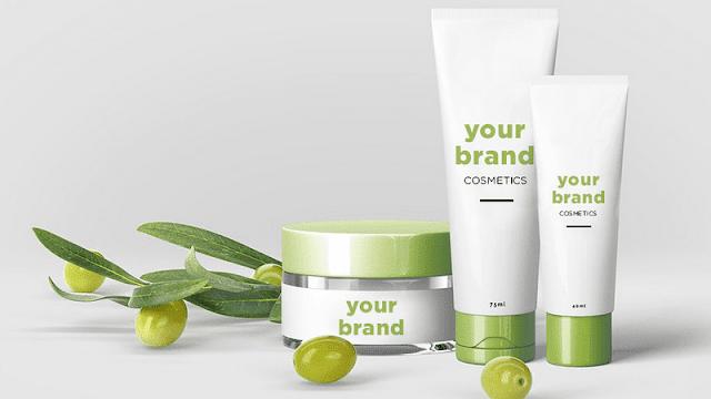 Pengertian Maklon Kosmetik-Sabun Transparan ADEV Natural