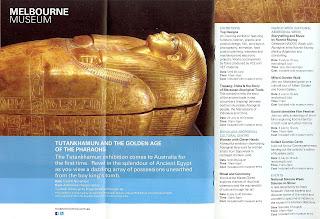 MELBOURNE MUSEUM MAGAZINE