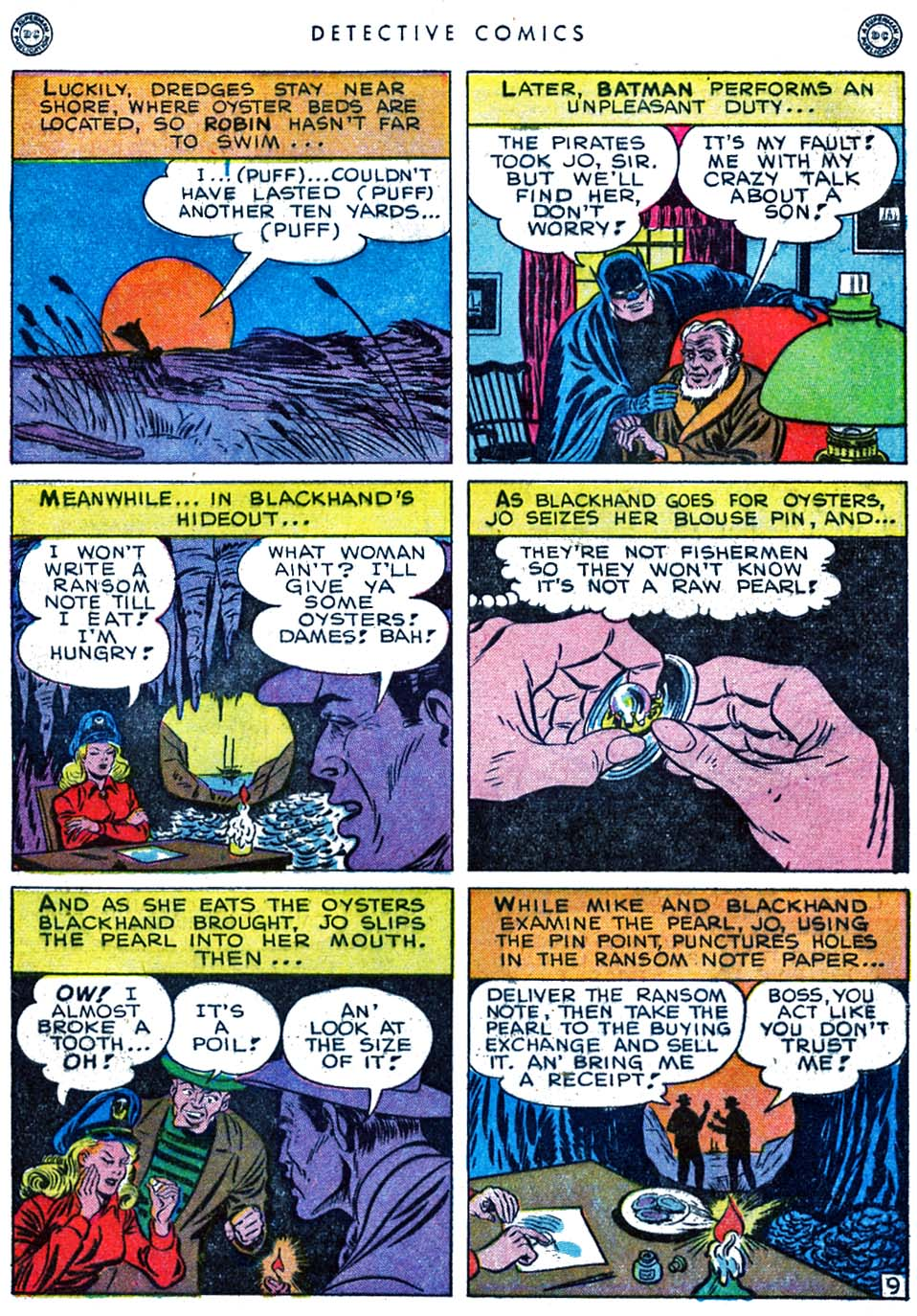 Detective Comics (1937) 113 Page 10
