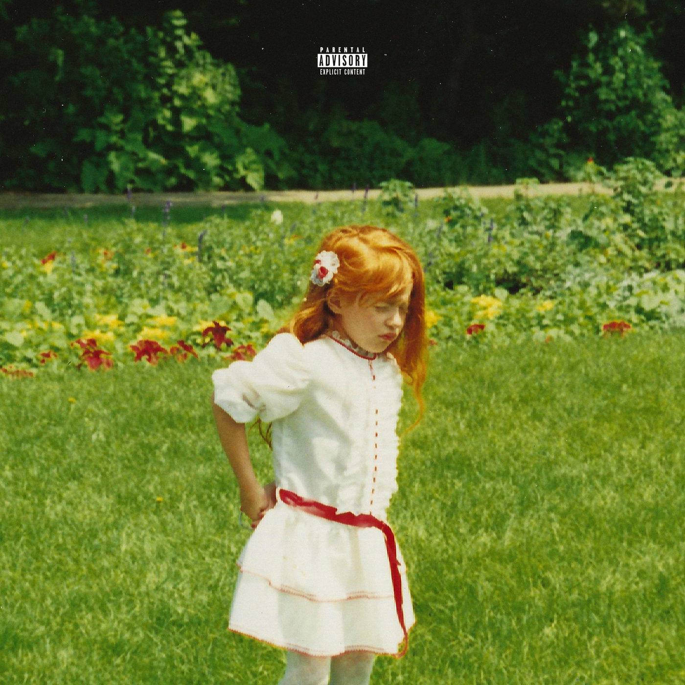 Rejjie Snow - Egyptian Luvr (feat. Aminé) - Single Cover