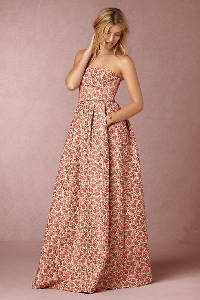 vestidos de fiesta para asistir a matrimonio