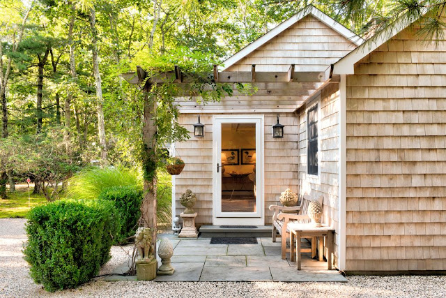 Sag Harbor Cottage