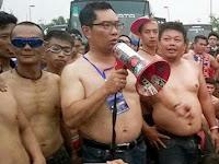 Ridwan Kamil Sebut Banyak Tempat Mengabdi bagi Ahok Usai Lepas Jabatan Gubernur