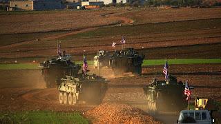 Bantu Syiah Asad, AS Berencana Kirim 1.000 Tentara Tambahan ke Suriah