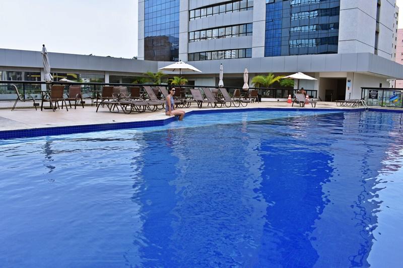 Quality Hotel Salvador