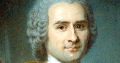 Rousseau: contratto sociale e democrazia pIV