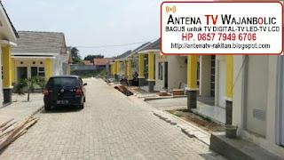 Jual ANTENA TV WAJANBOLIC  Ciputat Tangerang Selatan