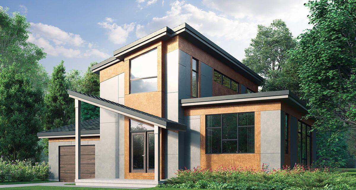 Beaverton Ontario New Homes