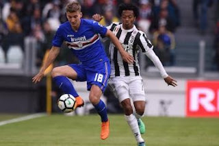 €25M NEWCASTLE AND EVERTON TARGET CONFIRMS JUVE INTREST