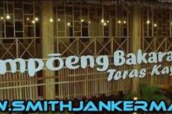 Lowongan Kampoeng Bakaran Teras Kayu Resto Pekanbaru April 2018