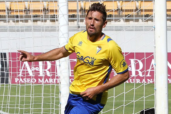 Juan Carlos Rodriguez Belencoso