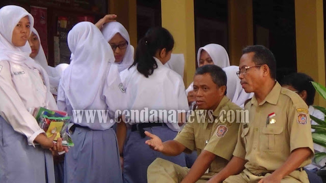 Hanya Karena 5 Siswa Tak Lulus PPDB Online, Sekolah ...