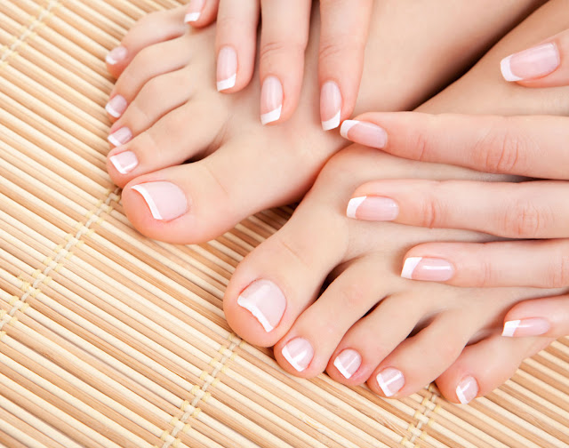 4 Tips To Repair Damaged Nails