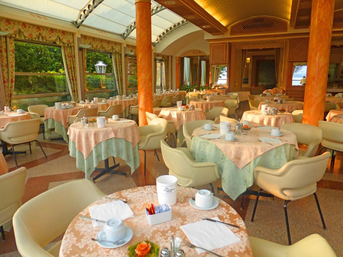Travel with Solange: Astoria Hotel in Stresa, Lake Maggiore