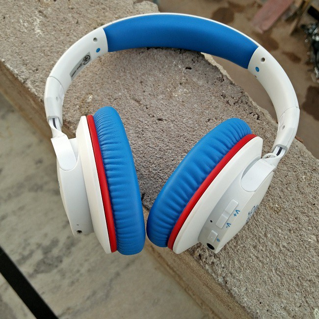 Mixcder Headphone Review