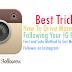 Buy 5000 Instagram Followers [Guaranteed Service]