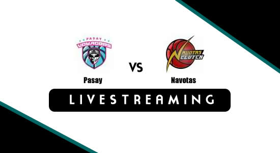Livestream List: Pasay vs Navotas June 16, 2018 MPBL Anta Datu Cup
