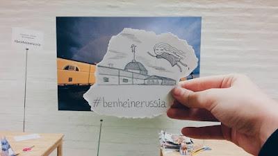 Pencil Vs Camera - Карандаш против камеры 2015 - photos from Fans