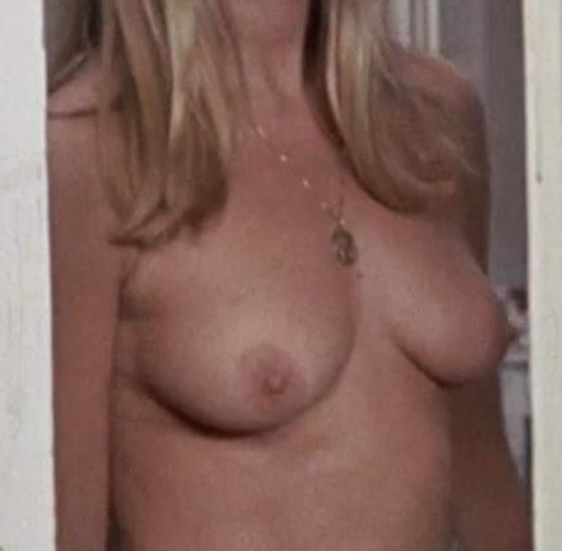 Susan george nude in straw dogs