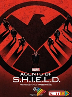 Những Đặc Vụ S.H.I.E.L.D 2