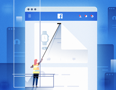 Cara Membuat Akun Facebook Tidak Bisa di Klik Paroid Overlite 2018