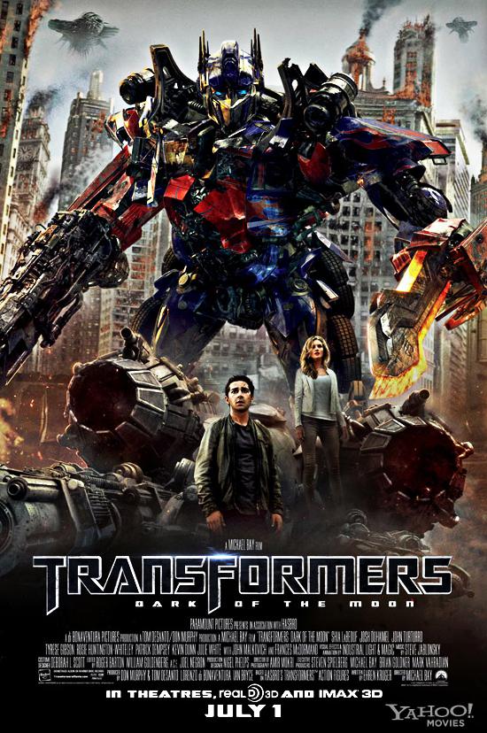 Historia De Transformers 3 La Pelicula Transformers Matrix