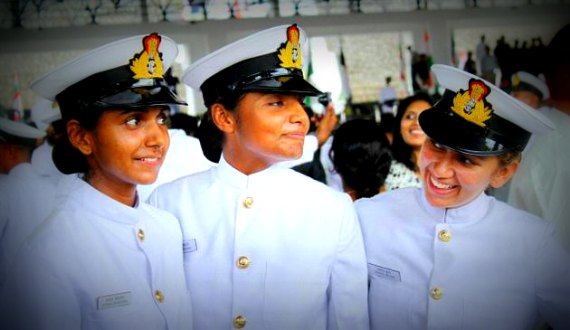 indian naval academy passing out parade may 2013