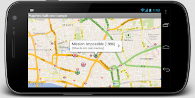 SOURCE CODE Aplikasi Maps Di Android