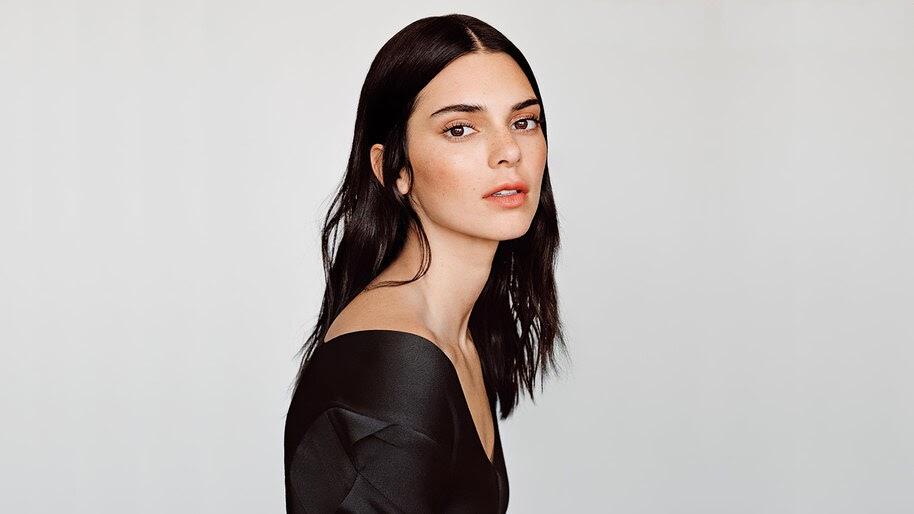 Kendall Jenner, Beautiful, Women, Model, 4K, #6.360