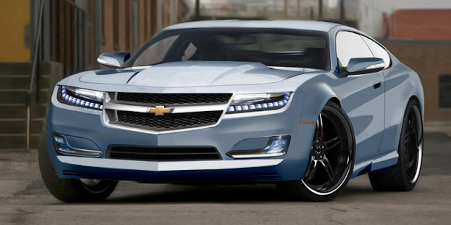 2017 Chevy Monte Carlo Price, Release date, Exterior and Interior