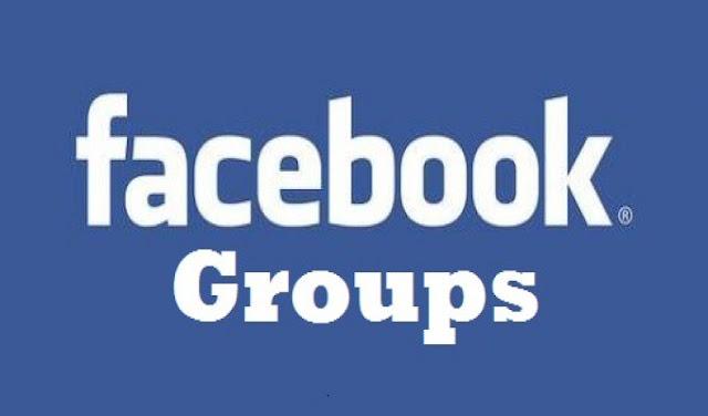 كيف يمكنني إضافة قصة على مجموعة فيس بوك