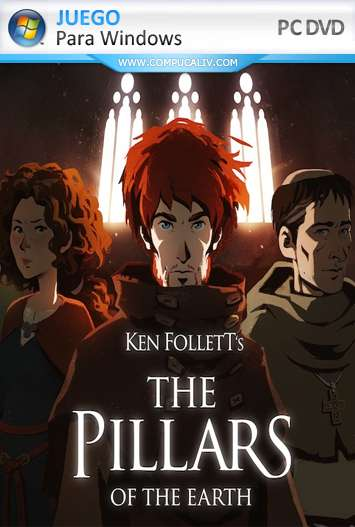 Ken Follett's The Pillars of the Earth Complete Edition PC Full Español