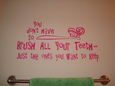 The Company Offers Excellent And Attractive Bathroom Wall Decals Vinyl Art Quotes Stickers