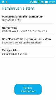 Upgrade Android Yang Sudah Di Root