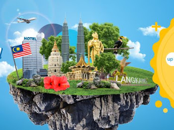 Traveloka Official Online Travel partner KL2017