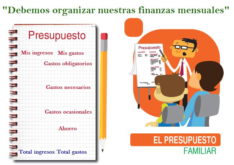 dinero y tiempo libre  como organizar tus finanzas
