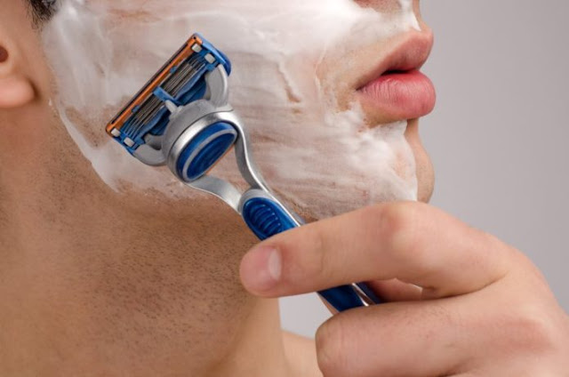 How to cure razor burn marks on shave neck within 1 week at home