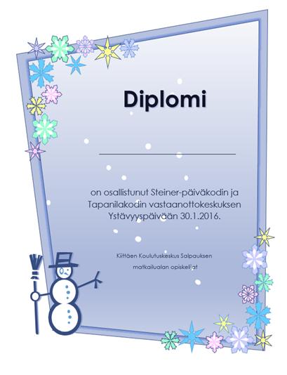 Diplomi Malli