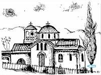 Προσανατολισμός με το ιερό της εκκλησίας - by https://e-tutor.blogspot.gr