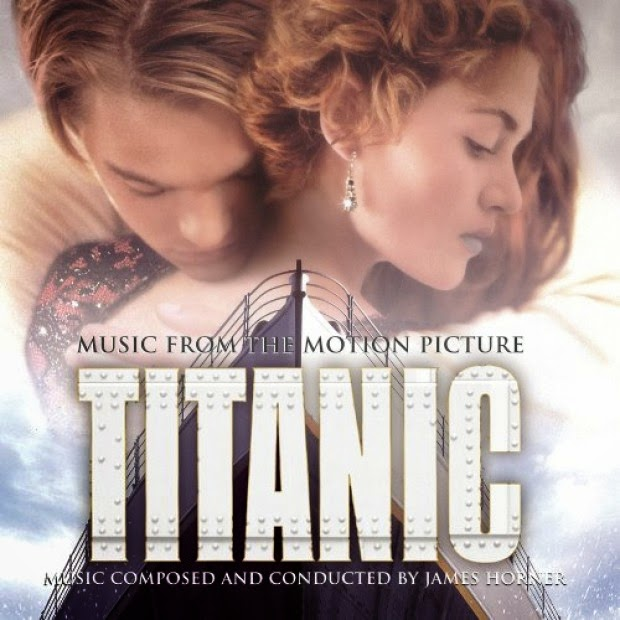 Titanic, James Horner