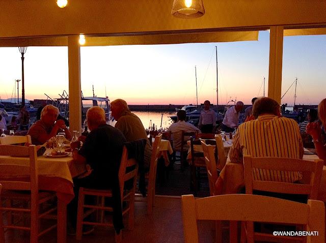Taverna Ta Nèoria, Chania